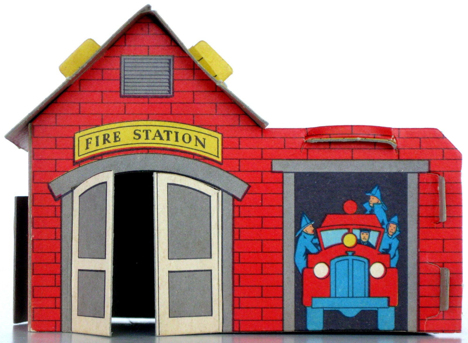 Parents Of Tots 10 30am Wakefield Fire Station
